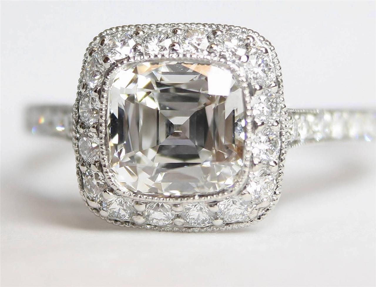 sell a tiffany engagement ring