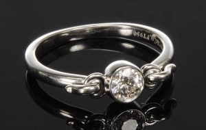 Sell Your Used Tiffany Ring Or Watch In Kansas City